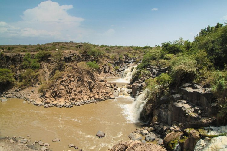 THE BEST PLACES TO VISIT IN ETHIOPIA