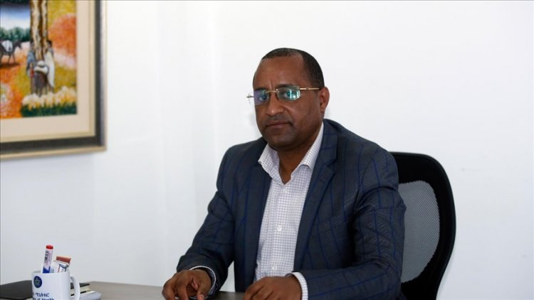 Ethiopia plans to vaccinate 20% population in 2021 African countries face daunting task arranging huge finances to vaccinate 60% population