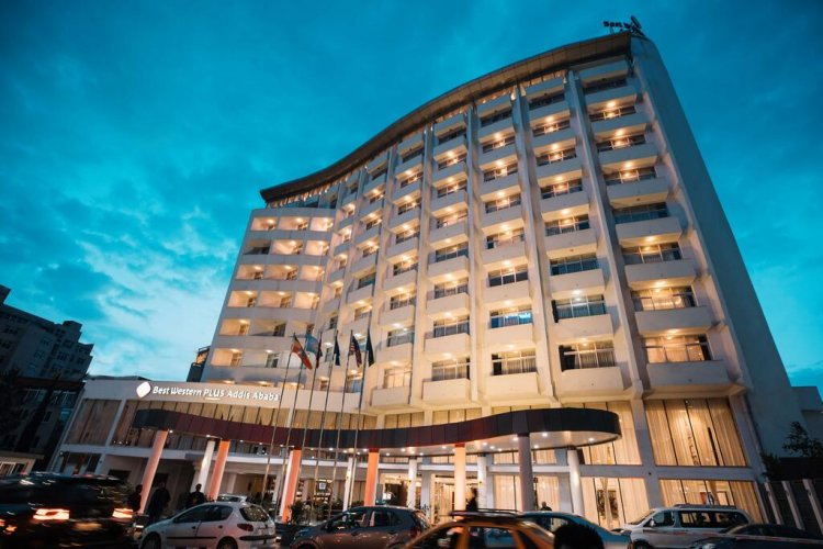 Most popular and top hotels in Addis Ababa, Ethiopia for everyone